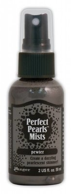 Ranger Perfect Pearls Mists Pewter