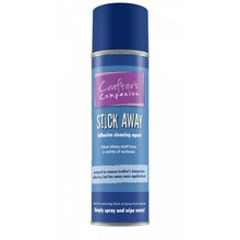 Crafter's Companion Stick Away Adhesive Cleaning Agent (STK-AWY)
