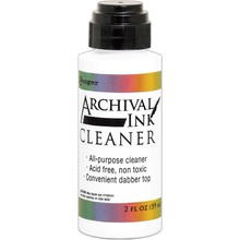 Ranger Archival Ink Cleaner 59 ml (INK58939)