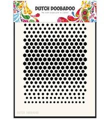 Dutch Doobadoo Dutch Mask Art A5 Honeycomb (470.715.122)