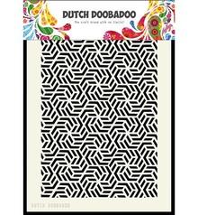 Dutch Doobadoo Dutch Mask Art A5 Geomatric (470.715.124)