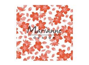 Marianne Design 3D Design Folder Blossom (DF3446)