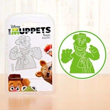 Disney The Muppets Fozzie (DIS2709)