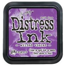 Ranger Distress Ink Pad Wilted Violet (TIM43263)
