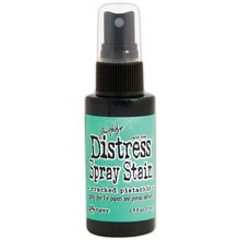 Ranger Distress Spray Stain Cracked Pistachio (TSS44109)