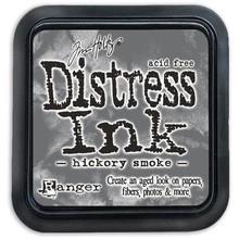 Ranger Distress Ink Pad Hickory Smoke (TIM43232)