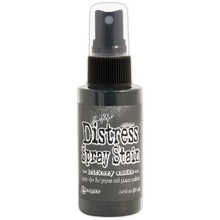 Ranger Distress Spray Stain Hickory Smoke (TSS44123)