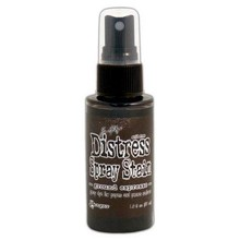 Ranger Distress Spray Stain Ground Espresso (TSS44161)