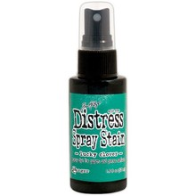 Ranger Distress Spray Stain Lucky Clover (TSS44130)