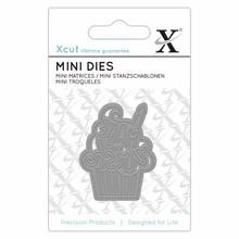 Xcut Mini Die Make A Wish (XCU 503659)