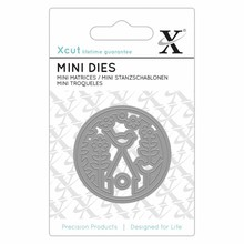 Xcut Mini Die Spring Birds (XCU 503662)