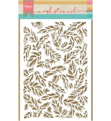 Marianne Design Masking Stencil Tiny's Feathers (PS8004)