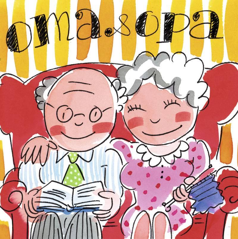"""Afbeeldingsresultaat voor oma en opa"""""""