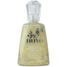 Nuvo Glitter Accent Aztec Gold (946N)
