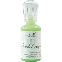 Nuvo Jewel Drops Key Lime (NJD 645)