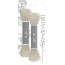 Nuvo Duel Tipped Blender Brush (984N)