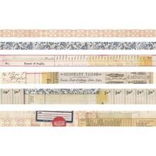 Idea-ology Tim Holtz Design Tape Merchant (TH93673)