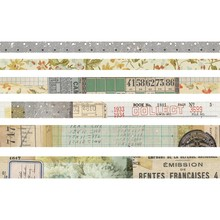 Idea-ology Tim Holtz Design Tape Collector (TH93674)