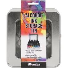 Ranger Tim Holtz Alcohol Ink Storage Tin (AC58618)