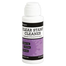 Ranger Clear Stamp Cleaner (INK23548)