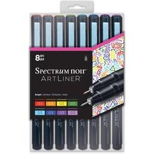 Spectrum Noir Art Liner Bright (SPECN-AL8-BRI)