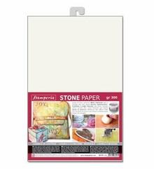 Stamperia Stone Paper A3 (DFPCA3)