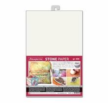 Stamperia Stone Paper A4 (DFPCA4)