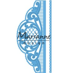 Marianne Design Creatable Anja's Border (LR0525)