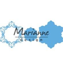Marianne Design Creatable Royal Frame (LR0530)
