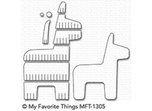 My Favorite Things Die-Namics Piñata (MFT-1305)