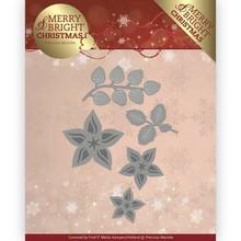 Precious Marieke Merry & Bright Christmas Florals (PM10132)