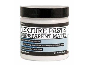 Ranger Texture Paste Transparante Matte (INK44727)