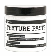 Ranger Texture Paste Opaque Matte (INK44444)