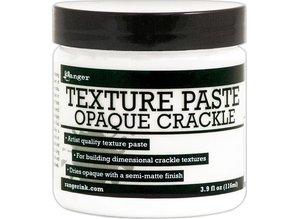 Ranger Texture Paste Opaque Crackle (INK57505)