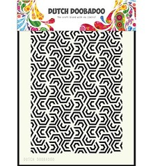 Dutch Doobadoo Dutch Mask Art A5 Leaves (470.715.126)