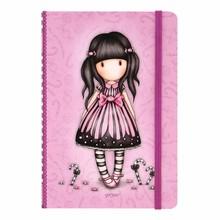 Gorjuss Sugar And Spice Hardcover Notebook (230EC53)