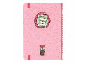Gorjuss Every Summer Has A Story Hardcover Notebook (230EC54)