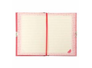 Gorjuss Every Summer Has A Story Lockable Journal (815GJ01)