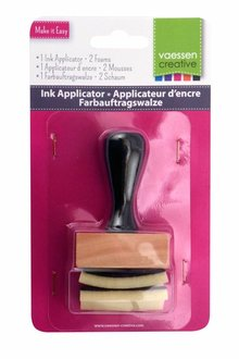 Vaessen Creative Ink Blending Tool Foam (3609-021)