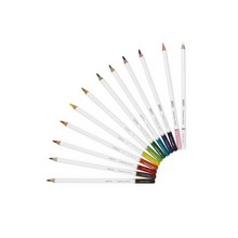 Nuvo Watercolour Pencils Brilliantly Vibrant (520N)