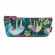 Santoro Sloths Accessory Case (715EC03)
