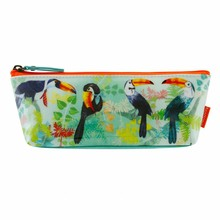 Santoro Toucans Accessory Case (715EC04)