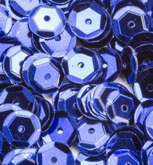 Paperpads.nl SELECT Sequins Blauw (12212-1207)