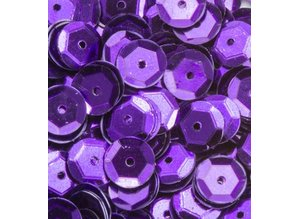 Paperpads.nl SELECT Sequins Paars (12212-1209)