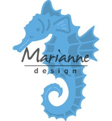 Marianne Design Creatable Sea Horse (LR0536)
