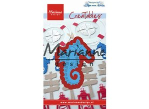 Marianne Design Creatable Sea Horse (LR0536)