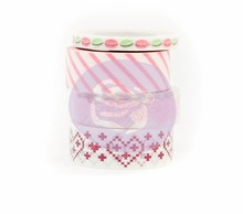 Prima Marketing Inc Santa Baby Decorating Tape (993597)