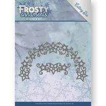 Jeanine's Art Frosty Ornaments Frosty Wreath Die (JAD10048)