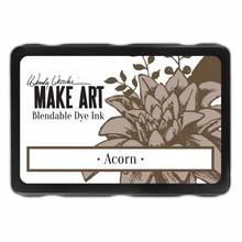 Ranger Wendy Vecchi Make Art Blendable Dye Ink Pad Acorn (WVD62561)