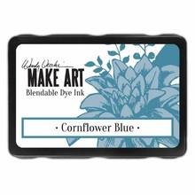 Ranger Wendy Vecchi Make Art Blendable Dye Ink Pad Cornflower Blue (WVD62585)